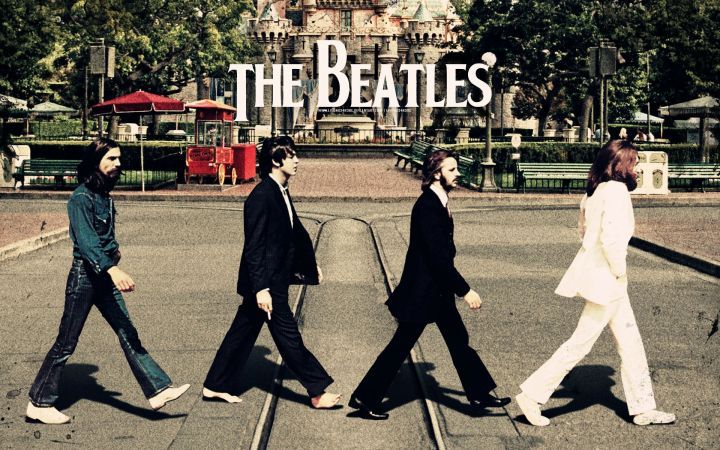 the-beatles-album-covers-wallpaper-1